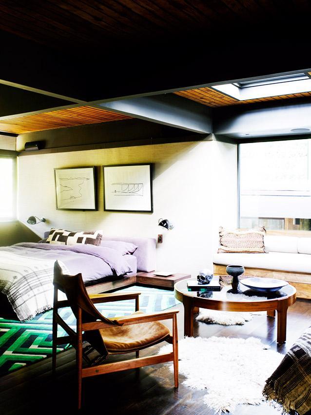 bachelor pad decor ideas
