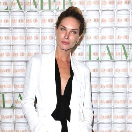 How Erin Wasson Gets Away With Wearing 3 Trends at Once