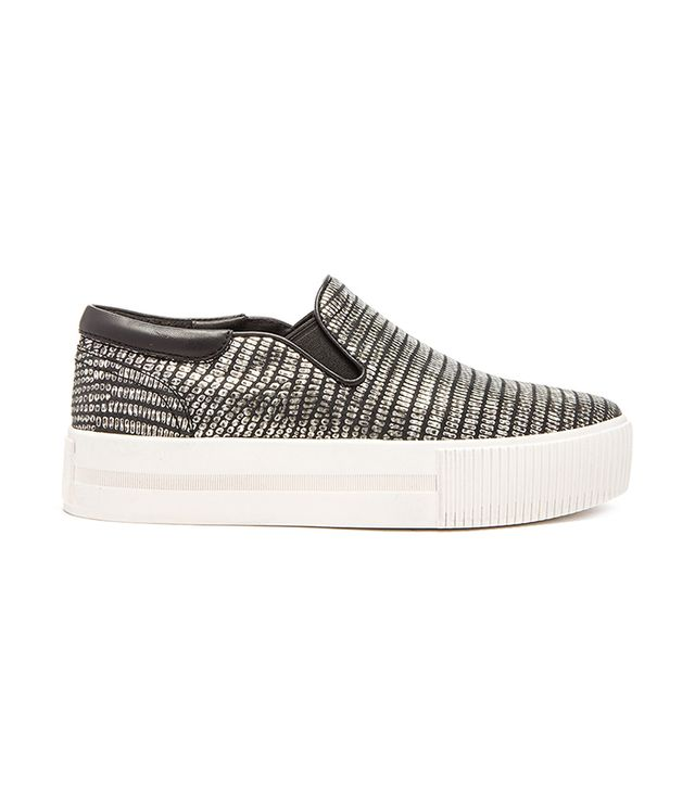 Ash Karma Slip-On Sneakers