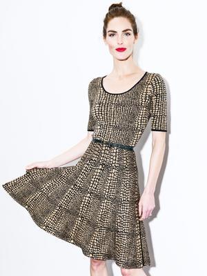 Shop the $60 Dress Hilary Rhoda Loves