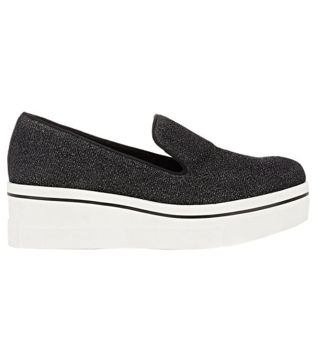 Stella McCartney Binx Platform Slip-On Sneakers