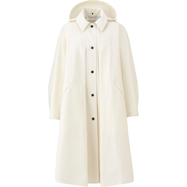 Uniqlo x Lemaire Hooded Coat