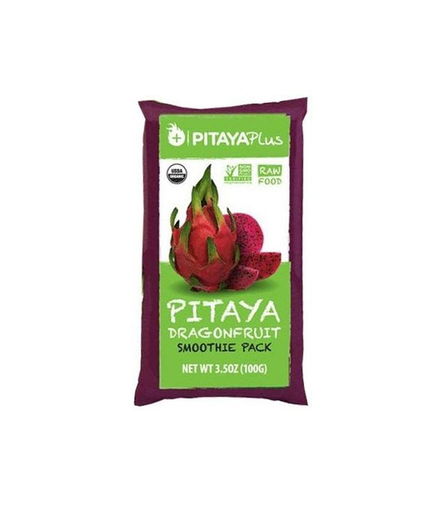 Organic Pitaya Smoothie Packs 16 x 100g packs
