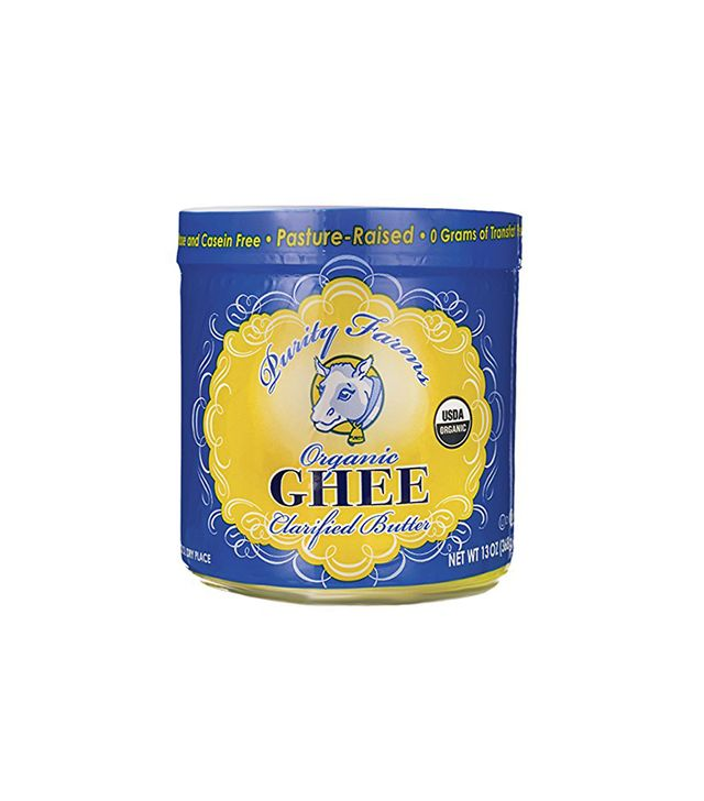 Purity Farm Organic Ghee Clarified Butter