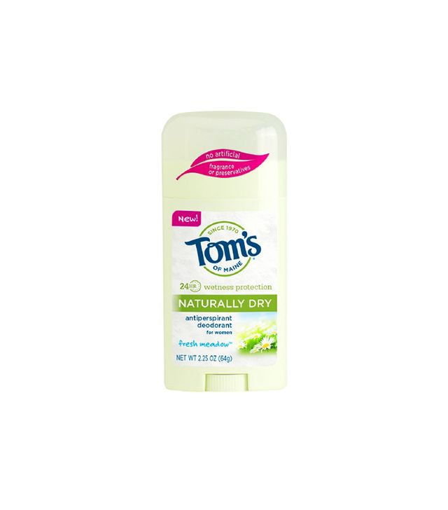 Tom's of Maine Naturally Dry Antiperspirant