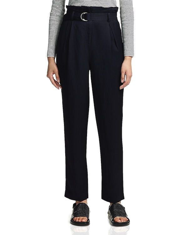 Whistles D-Ring Belted Pants