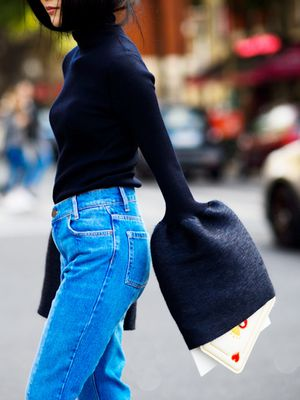 These Jeans Contain Actual Coffee Grounds—Here's Why