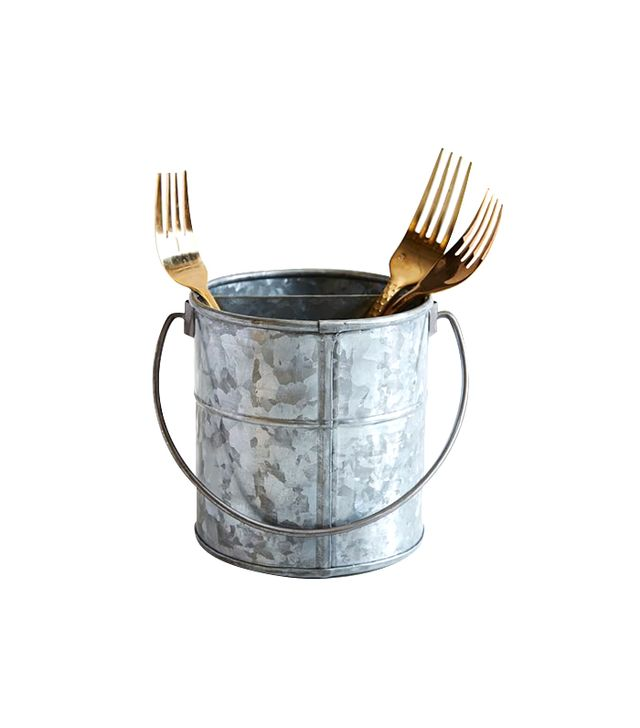 FEED for West Elm Steel Utensil Caddy