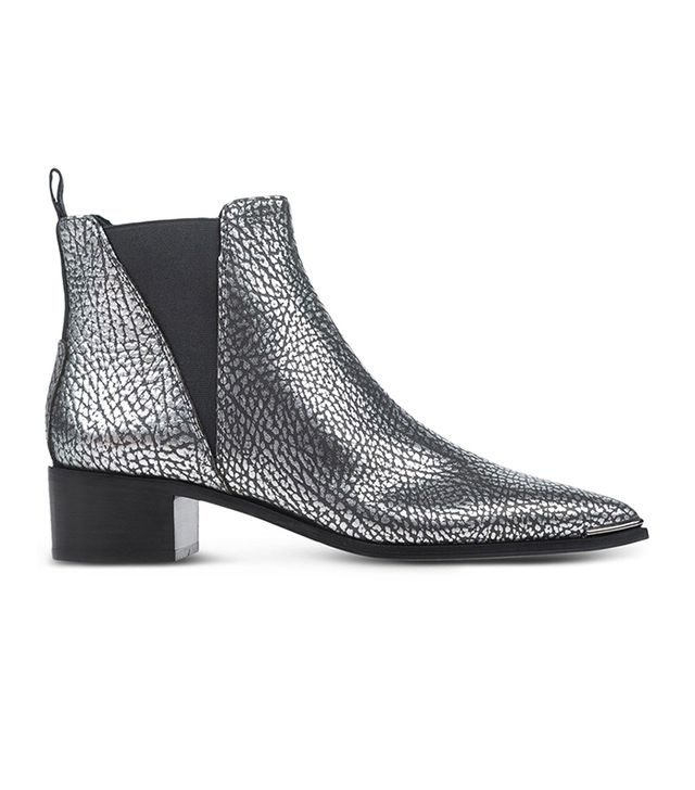 Acne Studios Ankle Boots