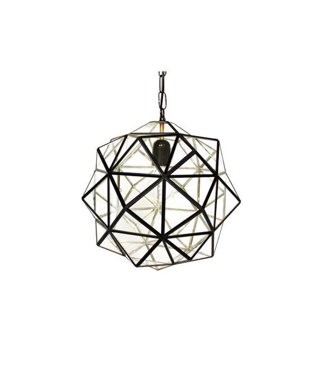 L'Aviva Home Granada Lanterns Rombus