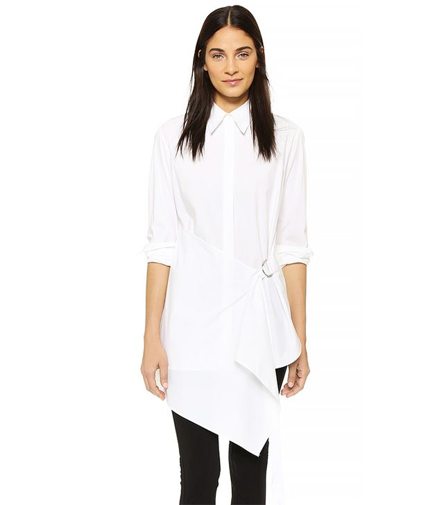 3.1 Phillip Lim Parachute Shirtdress