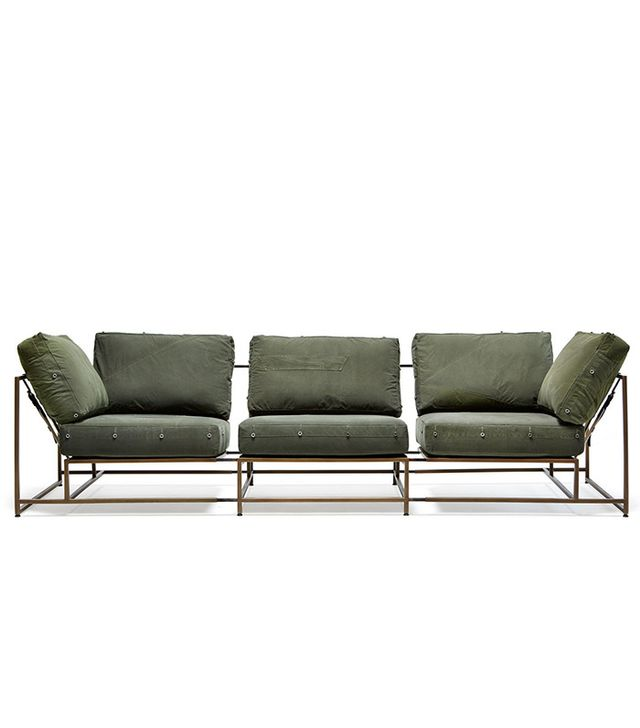 Stephen Kenn 3 Piece Sofa