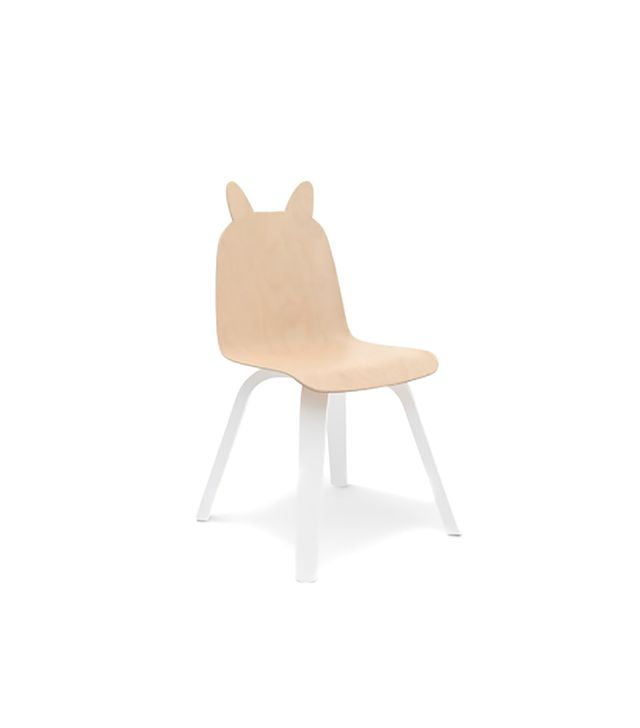 Oeuf Rabbit Play Chair