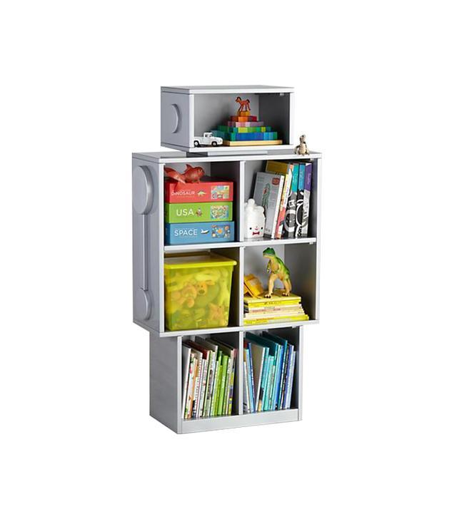 Land of Nod Roboshelf Bookcase