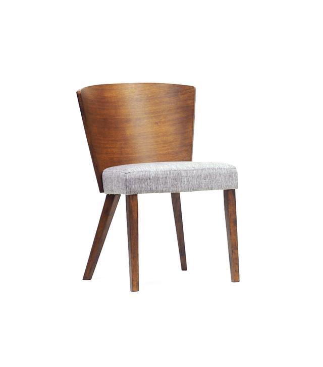 One Kings Lane Monica Modern Side Chairs
