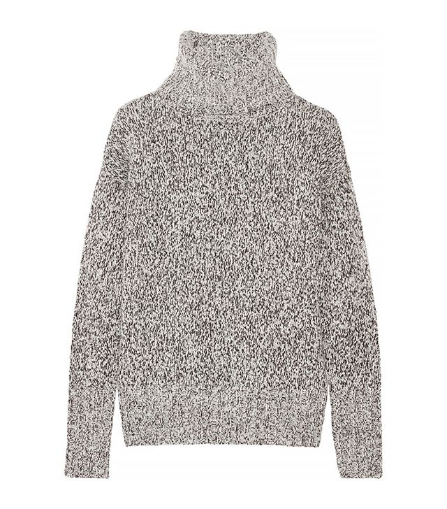 Theory Wyndora Wool-Blend Sweater