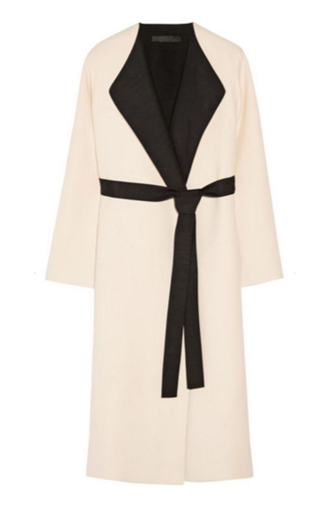 The Row The Row Robe Coat