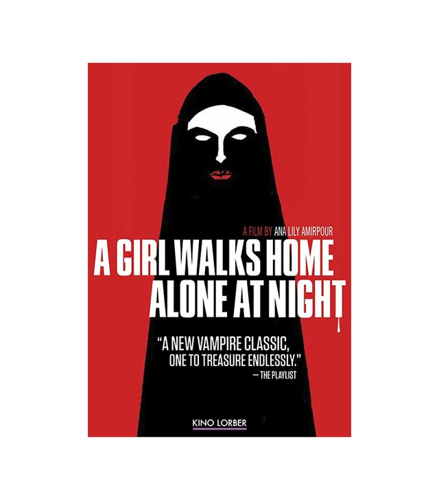 A Girl Walks Home Alone at Night (Special Collector's Edition Blu-ray)