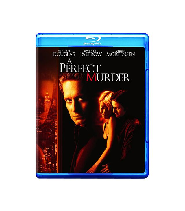 A Perfect Murder (Blu-ray)