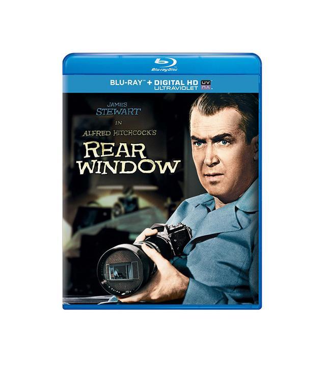 Rear Window (Blu-ray)