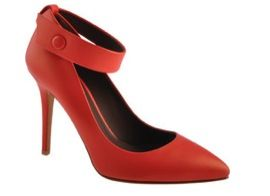 Bruno Magli  Bruno Magli Ankle Strap Pumps