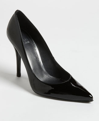 Stuart Weitzman Naughty Pumps