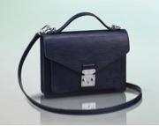 Louis Vuitton Louis Vuitton Monceau BB Bag