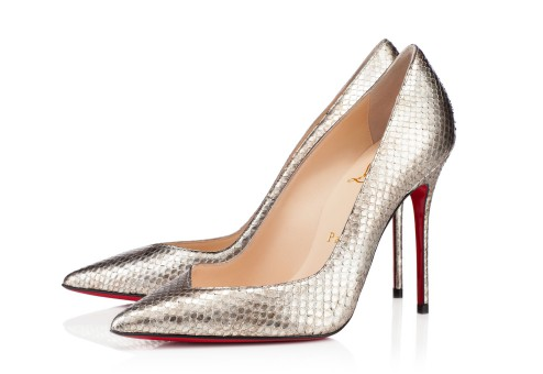 Christian Louboutin Completa 100 mm