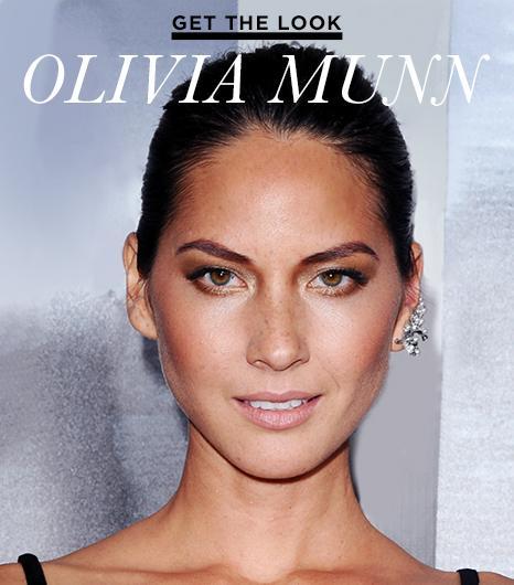 Get The Look: Olivia Munn
