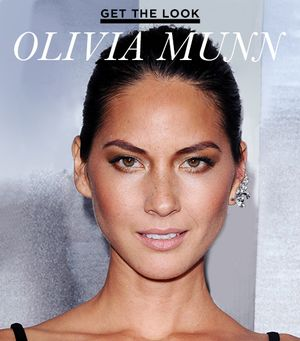 Get The Look: Olivia Munn
