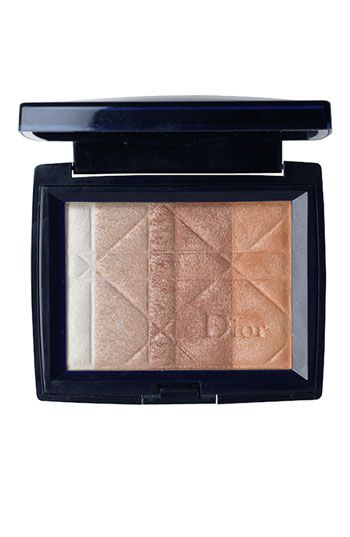 Dior Diorskin Ultra Shimmering Allover Face Powder