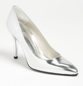Stuart Weitzman Power Pump