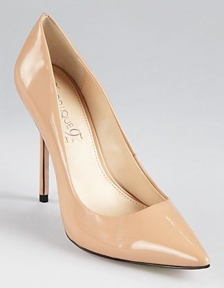 Boutique 9 Justine Pointy Pump