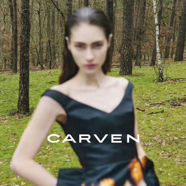 Carven | F/W 2013 Campaign