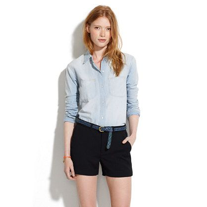 Madewell  Thompson Shorts