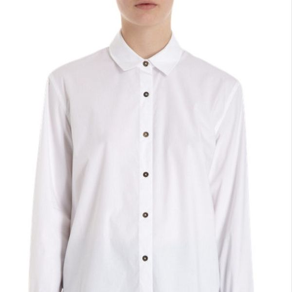 T by Alexander Wang  Poplin Shirt