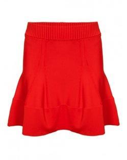 A.L.C.  A.L.C. Francis Flared Miniskirt