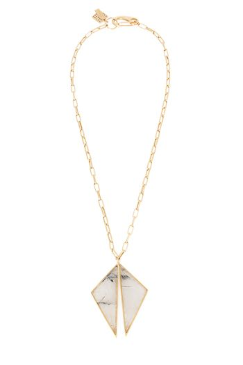 Kelly Wearstler Nadya Pendant Necklace