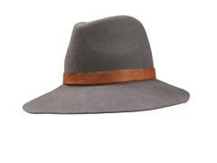 Janessa Leone Janessa Leone Sadie Hat