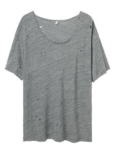 R13 Distressed Rosie T