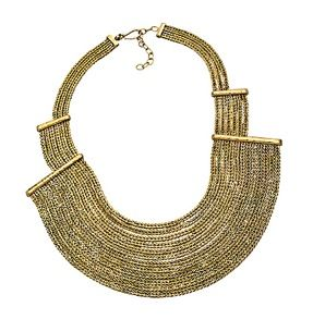 Karen London Karen London Aphrodite Bib Necklace