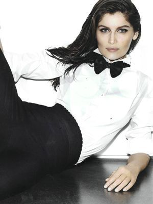Vogue Paris, May 2012