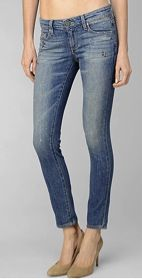 Paige Paige Skyline Ankle Peg Jeans