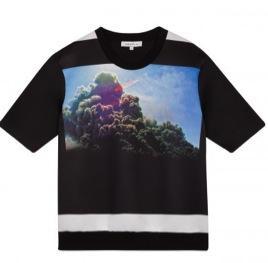 Sandro  Sandro Tilt Graphic T-Shirt