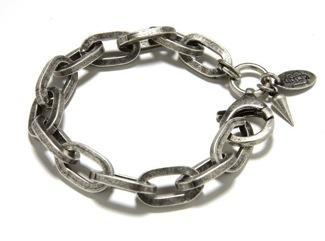 Bing Bang Bing Bang Boyfriend Chain Bracelet