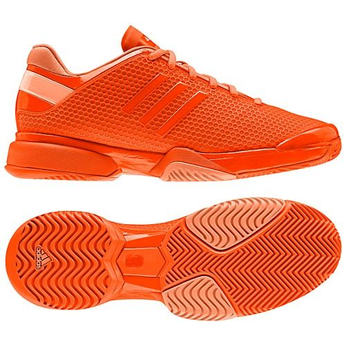 Adidas   Stella McCartney Barricade Shoes