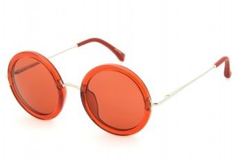 The Row  8 Round Sunglasses