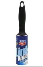 Rite Aid Travel Size Lint Roller