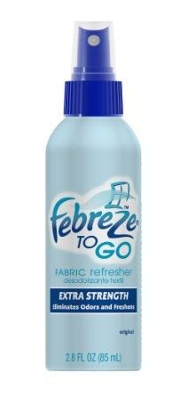 Febreze  To Go Fabric Refresher