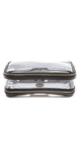 Anya Hindmarch  In Flight Clear Case